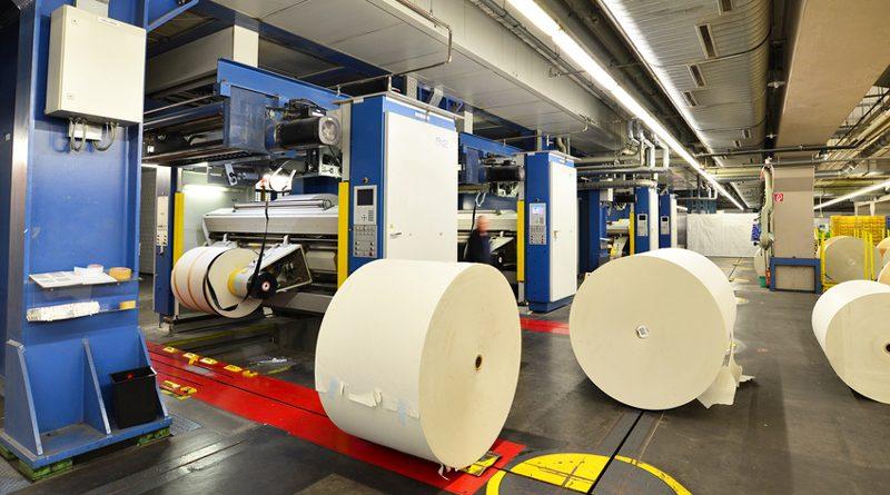 Jak wybrać dobrą drukarnię?