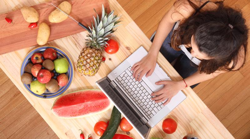 Jak skutecznie sprzedawać żywność online?